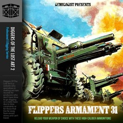 Flippers Armament 31 Audio Preview