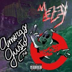 Amargo gusto - Mezey (Prod. by NivelZeroEstudio)