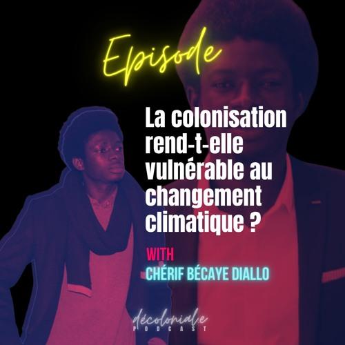 La colonisation rend-t-elle vulnérable au changement climatique ?