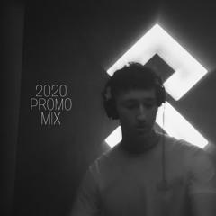 2020 PROMO MIX - BOUNDLESS