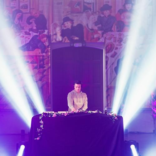 MATHY - live at The Church - PaasTD 2021
