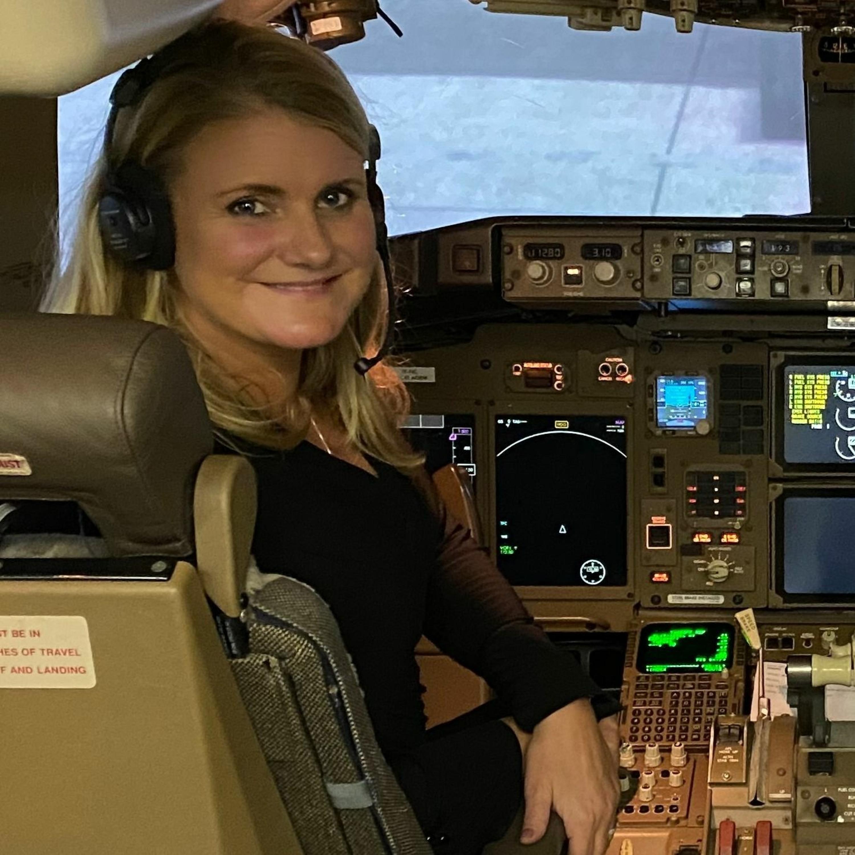 #15 - Nýtt ár - nýtt upphaf Icelandair – verðum tilbúin segir yfirflugstjórinn – stutt í MAXinn