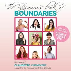 The Stepmom's Book of Boundaries - Sample Audio Book