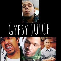 Christenelle Diroc feat Lil Flip Bubba Sparxxx & Fabo - Gypsy Juice