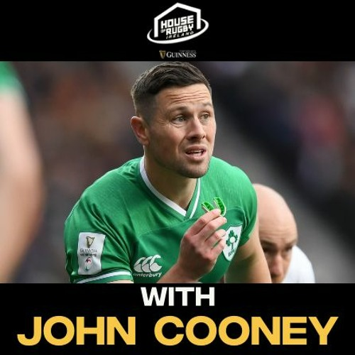 Munster can't beat Leinster, Six Nations squad and John Cooney interview