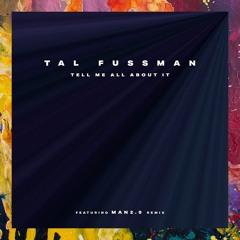 PREMIERE: Tal Fussman — Yashan Hadash (Original Mix) [Midnight People]