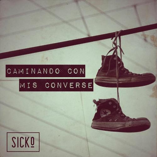 Caminando Con Mis Converse