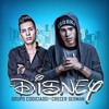 El Disney feat. Crecer German Portada del disco