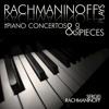 Piano Concerto No. 4 in G Minor, Op. 40: I. Allegro vivace