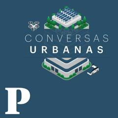 Como se desenham cidades para quem ainda não nasceu?