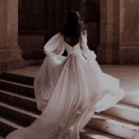runaway aurora - slowed + castle ambience
