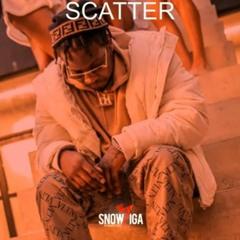 """Afrobeat instrumental 2021 """"SCATTER"""" (Joeboy x Kojo fundz x Davido Type beat) UK AFROBEAT Type Beat"""