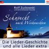 Vier Takte vor Weihnachten (a cappella) (Lied – extra)
