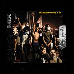 Monday Mix Hits 361 😱 Trap & Drill 2021 😱 Best Mixes Of Rap US, FR & Hip Hop songs | Chart