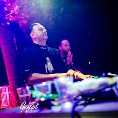 DJ Ricsz Liveset 'GEFLIPT Circus Edition' 09 - 10 - 2021 @Vuurlinie Beverwijk