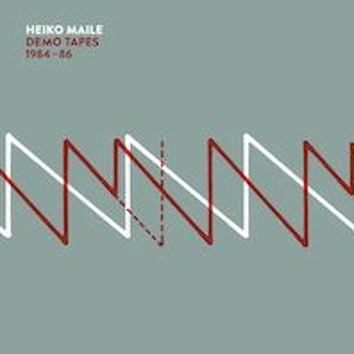 Heiko Maile - Beat For Ikutaro (Tape 52)