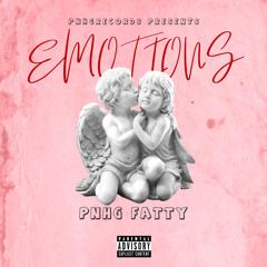 Emotions (IG: @pnhgfatty)