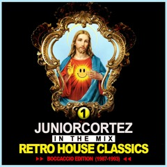 ★ RETRO HOUSE CLASSICS - Vol 01 - (Boccaccio Edition - 1987-1993) ★ FREE DOWNLOAD