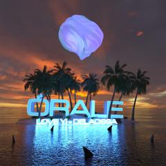Órale (feat. KIDDO)