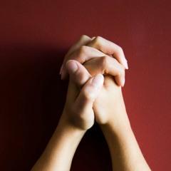خيار الصلاة - لا تقفز أمام الرب - مدرسة الكتاب المقدس