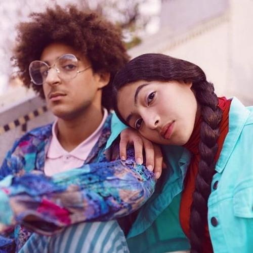 J'ai Besoin D'air - Ahmed and Salma