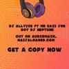 Download Dj Allyice ft mr eazi, joeboy, dj Neptune.mp3 Mp3