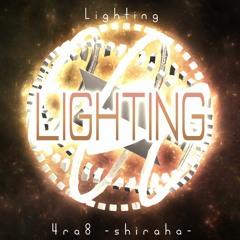 4ra8 - Lighting (Club mix)