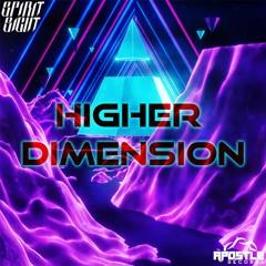 Spirit Sight - Higher Dimension