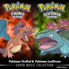 Battle! Vs. Regirock/Regice/Registeel (DPPt Notes) - Pokémon FireRed/LeafGreen/Emerald