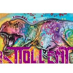 Lost Lands 21 Glazed Festival Mix