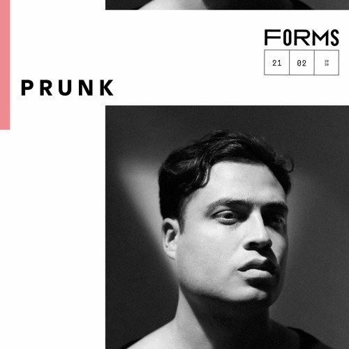 Prunk Forms x PIV Promo Mix