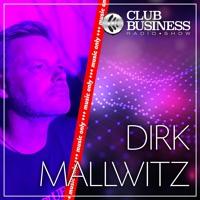 +++ music only +++ 15/21 Dirk Mallwitz live @ Club Business Radio Show 09.04.2021 - Tech House