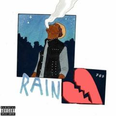 Rockstar Von- Rain prod. AF_ Beats (unreleased)