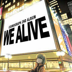 FeverTime [Cosmograph 2nd WE ALIVE]