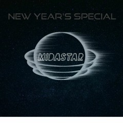 New Year's Eve Special Techno Mix
