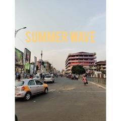Summer Wave