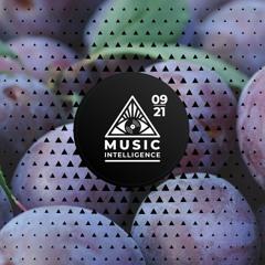 Music Intelligence Podcast #63 (September 2021)