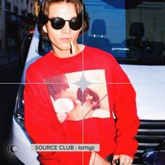 SOURCE CLUB: LORHGZ