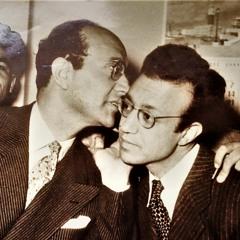 سعد عبدالوهاب . . فين جنة أحلامي ( جودة عالية ) | . . ستديو 1956