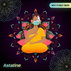 New World Order (Progressive Psytrance Set 2020)