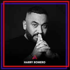 Harry Romero DJ MIx March 2021