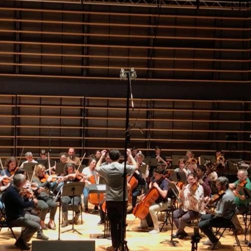 Orchestral Demo Reel