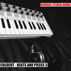 Coldcut - Beats And Pieces (Reverse Stereo Remix)