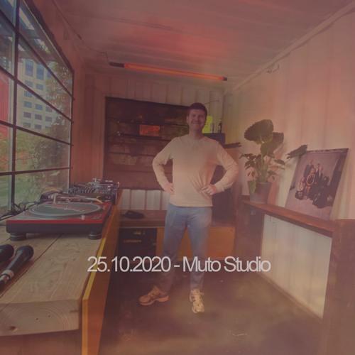 Lucky Done Gone - Emotional Emancipation - Muto Studio - ADE