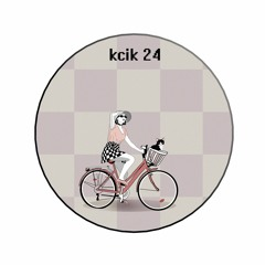 PREMIERE: Unknown Artist - Kcik 24 - B [Kcik]