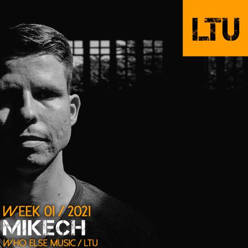 WEEK-01 | 2021 LTU-Podcast - miKech