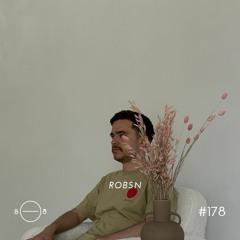 Robsn - 5/8 Radio #178
