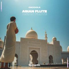 Cacciola - Asian Flute