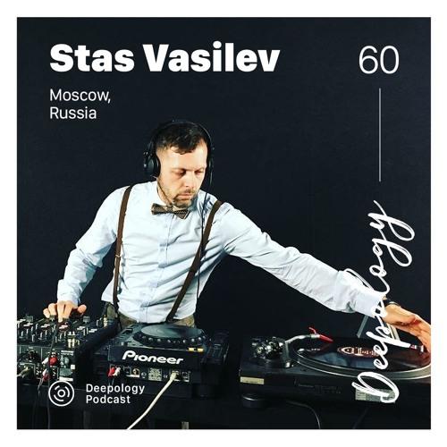 Deepology Podcast #060 | Stas Vasilev
