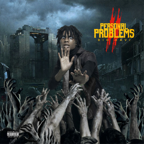 Personal Problems 2